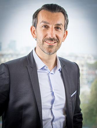 Benoît LEGER